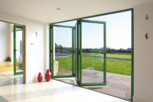 Multi Panel Doors For Conservatories